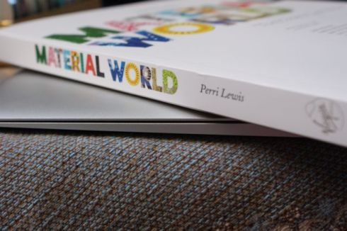 Perri Lewis Material World Craft