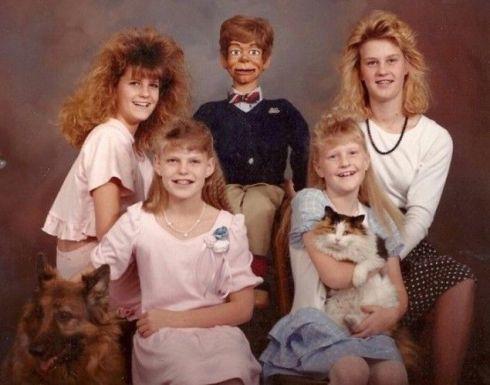 Christmas, surviving christmas, family christmas, awkward photo, awkward family photo